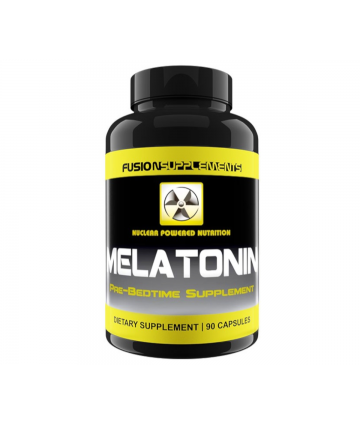 FUSION SUPPLEMENTS...