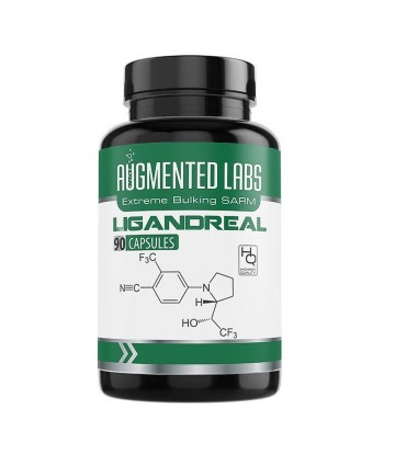 AUGMENTED LABS LIGANDREAL...