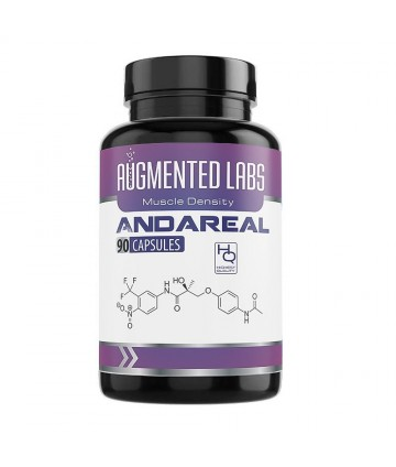 AUGMENTED LABS ANDAREAL S4...