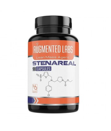 AUGMENTED LABS STENAREAL...