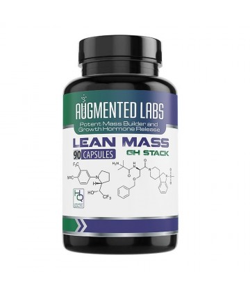 AUGMENTED LABS LEAN MASS...