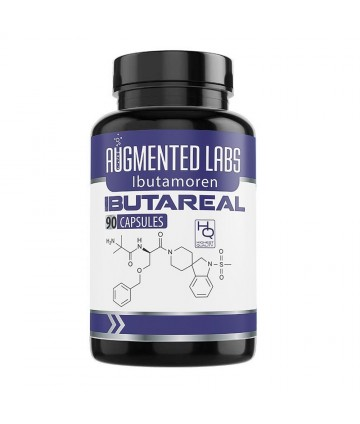 AUGMENTED LABS IBUTAREAL...